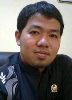 Penahanan Mantan Ketua DPRD Bengkalis Jamal Abdillah Diperpanjang