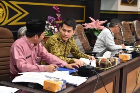 Anggota DPRD Pekanbaru Desak Diadakan Pengujian Berkala Jajanan Bakso