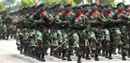 Danrem 031 Wirabima, Brigjen TNI Nurendi M.Si Angkat Bicara Terkait Wacana Riau Merdeka