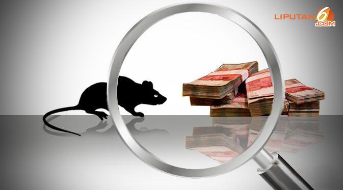 Direktur Perusahaan Pengadaan E-Learning di Rohul Ditetapkan Sebagai Tersangka Korupsi