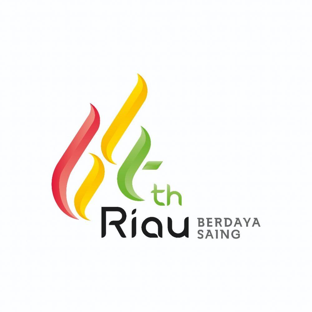 Pj Sekdaprov Riau Instruksikan Pasang Umbul - Umbul
