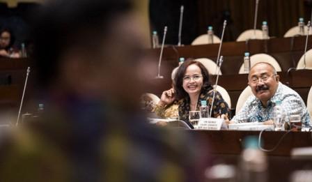 DPR Heran Tak Satu pun Komisioner Bawaslu Lolos Seleksi