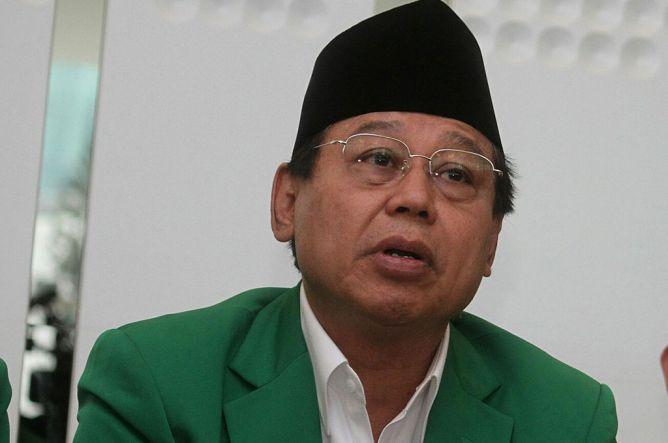 Djan Farids : Terserah Romi Mau Balik Ke Muktamar Bandung, Solo Atau Yogya