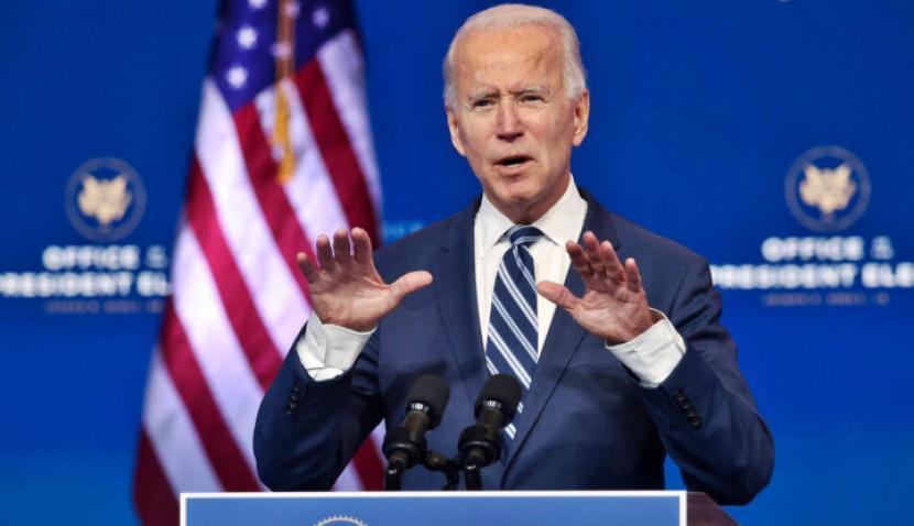 Ini Gaji Joe Biden Sebagai Presiden Amerika Serikat
