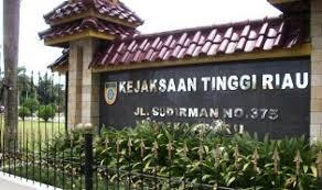 Suhardiman Dukung Kejati Riau Usut Kasus Tipikor Oknum BRK