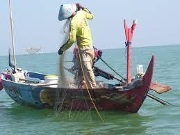 Data Produksi Perikanan Pemprov Riau Tak Terukur