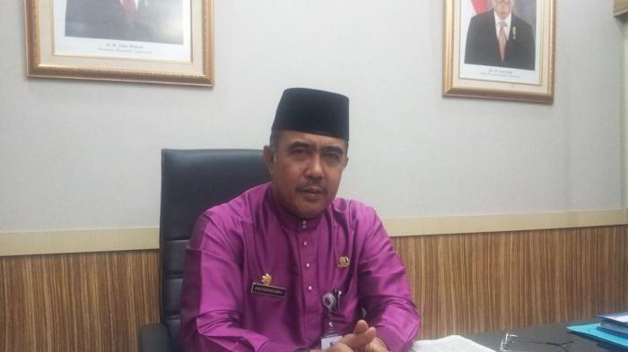 Jalan Sehat SOKSI Riau Berhadiah Tiket Umroh dan Sepeda Motor