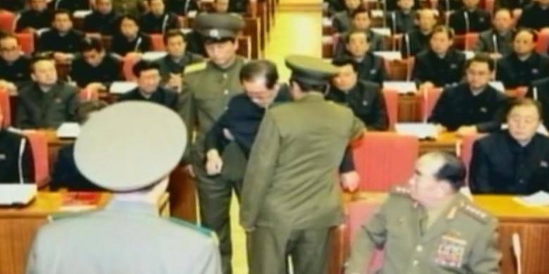 Inilah Beberapa Cara Eksekusi Hukuman Mati di Korea Utara, Bagaimana Dengan  di Indonesia?