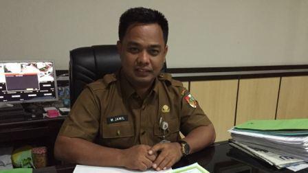 Diduga Libatkan M Jamil, Anggota Dewan Minta Kasus Percaloan THL Diberantas