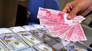 Rupiah Meninggalkan Level Rp 14 Ribu Per Dolar  AS