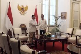 Prabowo Ditunjuk Urus Pangan, Legislator PKS: Presiden Jangan Aneh-aneh
