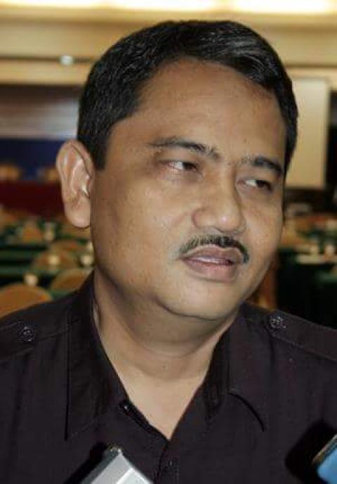 Sekda Riau: Saya Ingatkan, Puasa Bukan Alasan PNS Bermalas-malasan