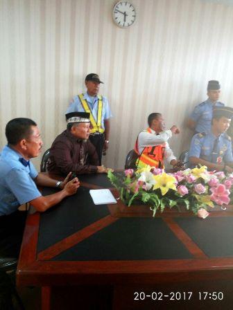 Terulang Kembali, Penumpang Bandara Pekanbaru Bercanda Bawa Bom Diamankan Petugas