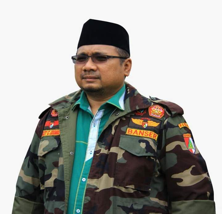 Presidium Poros Muda Riau : Perlu Klarifikasi langsung dari Ketua Umum DPP GP Ansor, Saudara Yaqut