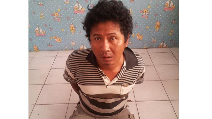 Sat Reskrim Polresta Pekanbaru Ringkus Pelaku Pemerkosaan di Hotel Sabrina
