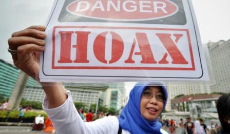 Kasus Hoax Karangan Bunga, AMSI Desak Aparat Bertindak