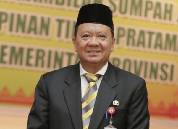 72.497 Pekerja di Riau Terima Kartu Prakerja