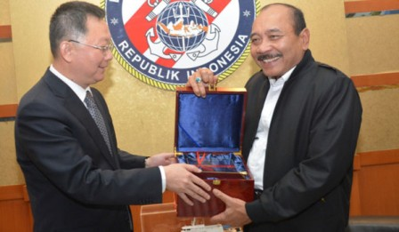 Panglima TNI Jamin Kepala Bakamla Penuhi Panggilan KPK