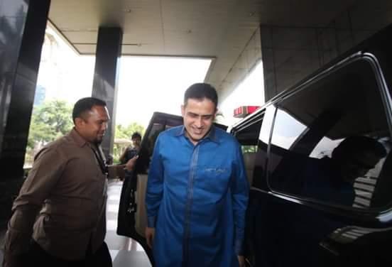 Nazaruddin Seret Nama Bupati Tembilahan dan Bupati Meranti Dalam Pusaran Korupsi e-KTP