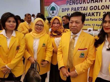 Ketua DPRD Riau Pertanyakan Hasil Stuban Anggota DPRD Riau Ke Eropa