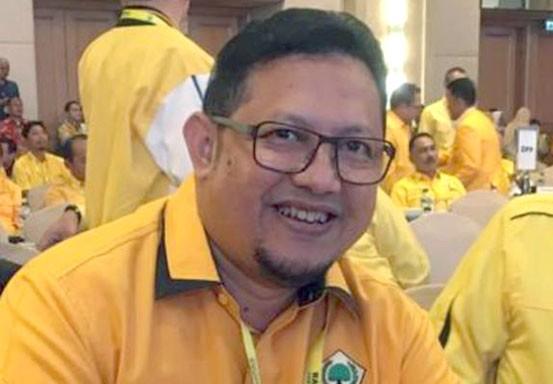 Pilkada 2020 Golkar Pelalawan dan Siak Bisa Usung Kandidat Sendiri