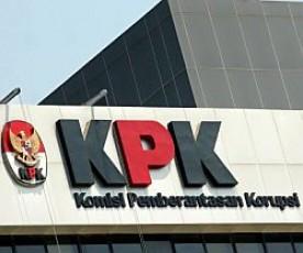 Suara Sumbang Soal Pembayaran Eskalasi,Akhirnya DPRD Riau Dikunjungi KPK