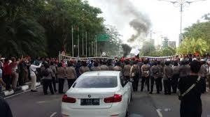Pengacara GMMK Bambang Rumnan : Ada Standar Ganda dalam Pengadangan Neno di Pekanbaru