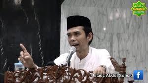 Jika Jokowi Berpasangan dengan Ustaz Somad atau Anies Baswedan