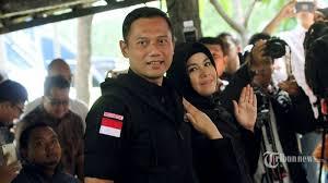 AHY Pelajari Karakter Warga Jawa Timur