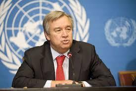 Guterres: PBB Berkomitmen Akhiri Pendudukan Atas Palestina