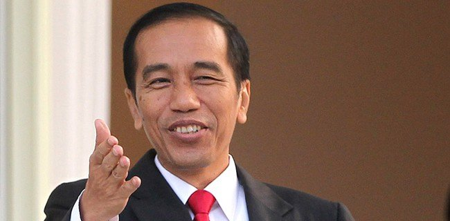 Jokowi Tidak Mau Didominasi Satu Partai