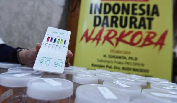 DPRD Minta ASN Pengguna Narkoba Diberi Sanksi Tegas