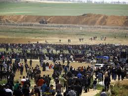 Amerika Serikat  Blokir Pernyataan PBB Soal Penyelidikan Demonstrasi Gaza