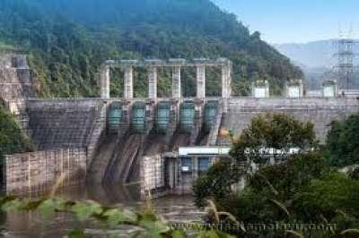 PLTA Koto Panjang Riau Turunkan Produksi Listrik 60 Persen