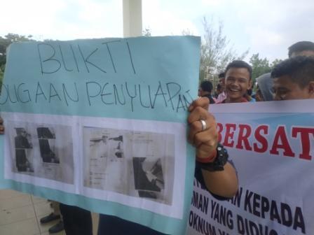 Polresta Pekanbaru Agendakan Periksa Ketua KPPS