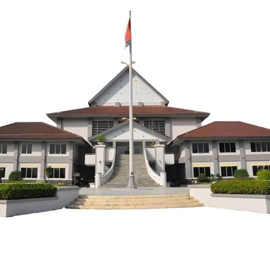 Akhirnya Tim BK Turun ke Batam, Investigasi Kasus Tali Air Oknum Anggota DPRD Kampar.