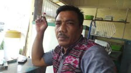 Ketua TIM Basamo Kito : Tak Ada Maksud Menyinggung Perasaan Umat Islam