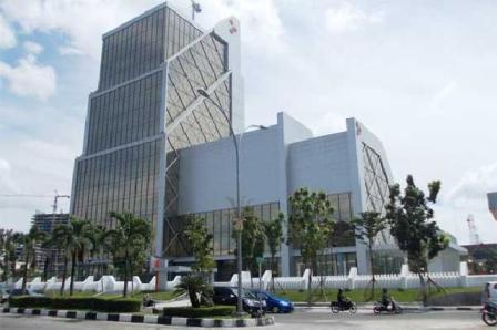 Ini Strategi Pemprov Riau Dalam Pertahankan Dominasi Bank Riau-Kepri