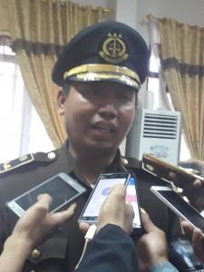 Sejumlah Rekanan Dispora Riau Kembalikan Kerugian Negara