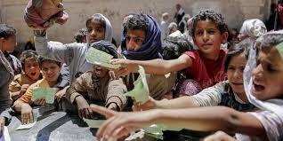 PBB Pangkas Bantuan ke Yaman karena Kekurangan Dana