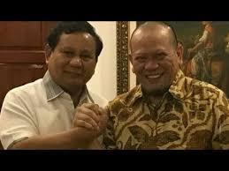 Antiklimaks La Nyalla Versus Prabowo?