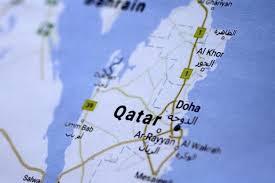 Qatar Dikucilkan, Israel Bersorak, Palestina Merana