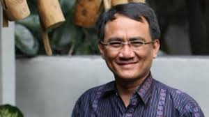 Andi Arief: Demokrat Sedang Dibegal Jilid II Oleh KSP Moeldoko