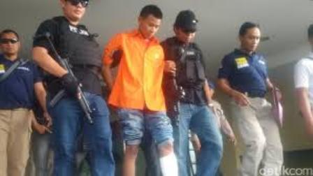 Krisna Murti, SH : Klien Kami Satpam Asal Lampung Tidak Merencanakan Pembunuhan Yoshimi Nishimura