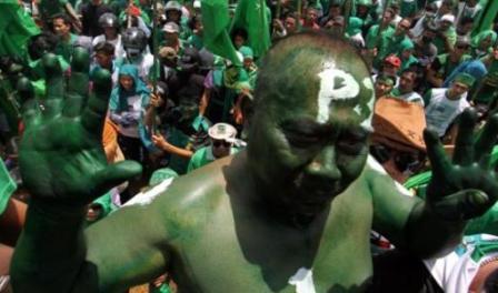 Manuver Zulher Coba Bermain Dibenang Kusut Partai PPP