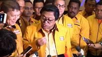 Agenda Penting yang Jadi Fokus Pembahasan Hanura di Rakernas Riau