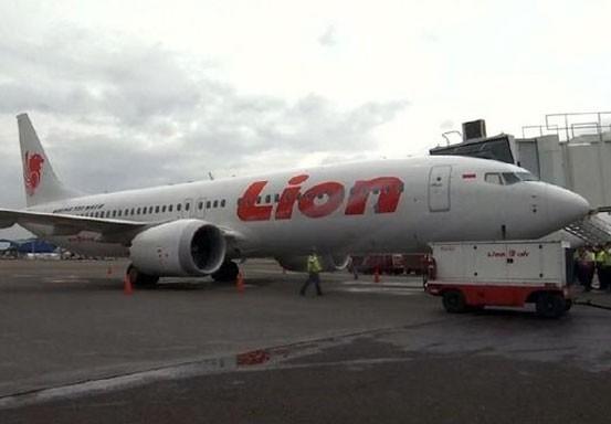 Lion Air Group Turunkan Harga Tiket Pesawat