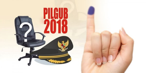 Hari Ini Rapat Pleno Rekapitulasi Suara Pilgub Riau di Tingkat KPU Pekanbaru