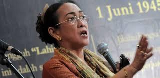 Forum Masyarakat Minangkabau Laporkan Sukmawati ke Polisi