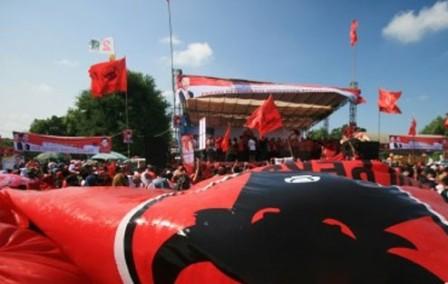 Pilkada Pekanbaru, DPD PDIP Riau Masih Menunggu Usulan Nama Calon Dari DPP